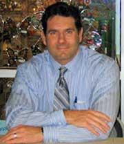 Dr. Shaun Melarvie