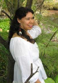 Alida Quetzal