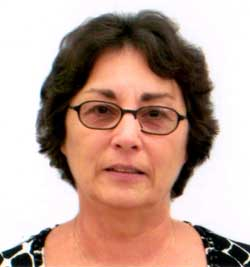 Dr. Cheryl Kalny