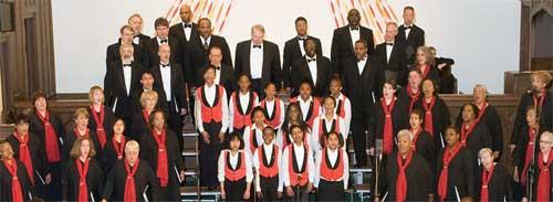 Community Renewal Chorus of Chicago