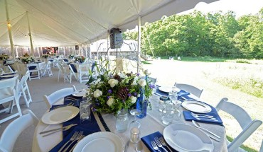 Door County Wedding Guide - Vendors and Venues