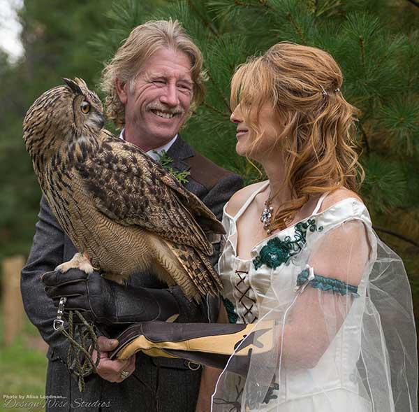 Door County Wedding Photographer Alisa Landman